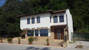 Casa de Marinero Villa