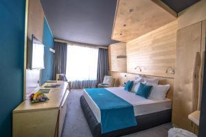 Hotel Arte SPA & Park, Hotels  Velingrad - big - 40