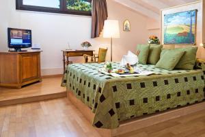 Hotel Terranobile Metaresort, Hotely  Bari - big - 10