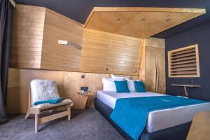 Hotel Arte SPA & Park, Hotels  Velingrad - big - 39
