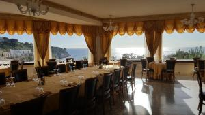Hotel Ristorante Panoramico, Hotely  Castro di Lecce - big - 53