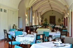 Pousada Convento de Beja, Hotels  Beja - big - 26