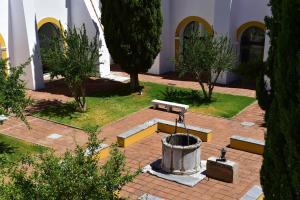 Pousada Convento de Beja, Hotels  Beja - big - 32
