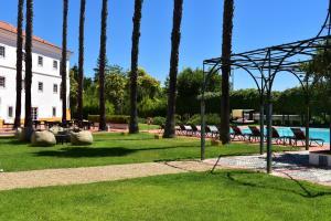Pousada Convento de Beja, Hotels  Beja - big - 29