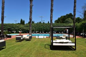 Pousada Convento de Beja, Hotels  Beja - big - 38