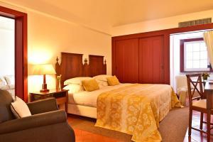 Pousada Convento de Beja, Hotels  Beja - big - 46