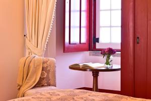 Pousada Convento de Beja, Hotels  Beja - big - 23