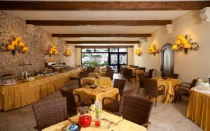 Hotel Ristorante Panoramico, Hotels  Castro di Lecce - big - 55