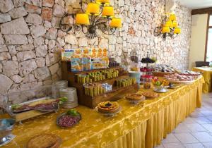 Hotel Ristorante Panoramico, Hotels  Castro di Lecce - big - 34