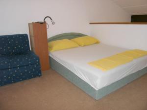 Apartment Branka, Apartments  Novalja - big - 5