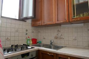 Apartment Branka, Apartments  Novalja - big - 7