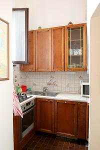 Apartment Branka, Apartmány  Novalja - big - 10
