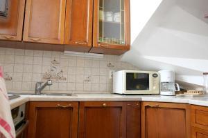 Apartment Branka, Apartments  Novalja - big - 11