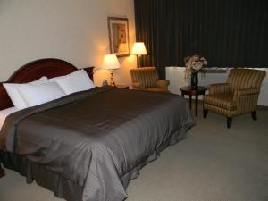 Clarion Hotel Sudbury, Отели  Садбери - big - 7