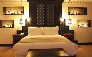 Radisson Blu Resort, Sharjah, Resorts  Sharjah - big - 10