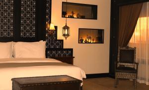 Radisson Blu Resort, Sharjah, Resorts  Sharjah - big - 12