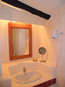 Le Jardin de la Sals (Ecluse au Soleil), Bed & Breakfasts  Sougraigne - big - 3