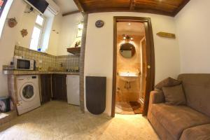 Underground Rome's Room, Ferienwohnungen  Rom - big - 3