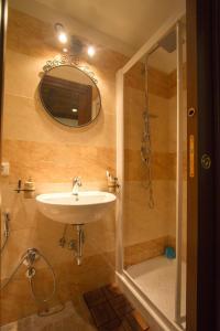 Underground Rome's Room, Ferienwohnungen  Rom - big - 2