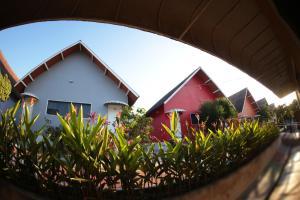 Caruaru Park Hotel, Chaty  Caruaru - big - 67