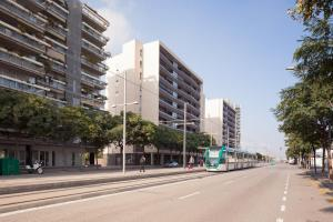 Rent Top Apartments Forum, Apartmanok  Barcelona - big - 45