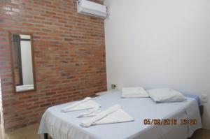 D'Itália Hotel, Hotel  Arroio do Sal - big - 11