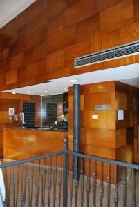 Nuevo Hotel Horus, Отели  Сарагоса - big - 30