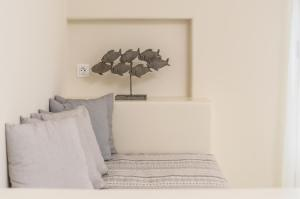 Antony Suites (Adults Only), Apartmánové hotely  Naxos Chora - big - 5