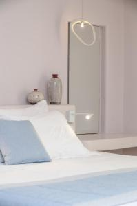 Antony Suites (Adults Only), Apartmánové hotely  Naxos Chora - big - 6