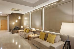 Hotel Benahoare, Hotely  Los Llanos de Aridane - big - 24