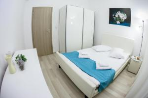 Iassium Residence Iasi, Apartments  Iaşi - big - 67