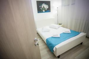Iassium Residence Iasi, Apartments  Iaşi - big - 12