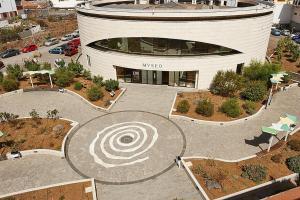 Hotel Benahoare, Hotely  Los Llanos de Aridane - big - 12