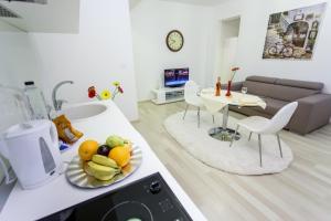 Iassium Residence Iasi, Apartments  Iaşi - big - 52