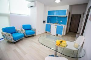 Iassium Residence Iasi, Apartments  Iaşi - big - 19