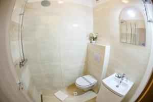 Iassium Residence Iasi, Apartments  Iaşi - big - 20