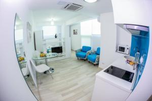 Iassium Residence Iasi, Apartments  Iaşi - big - 58