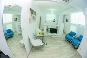 Iassium Residence Iasi, Apartments  Iaşi - big - 4