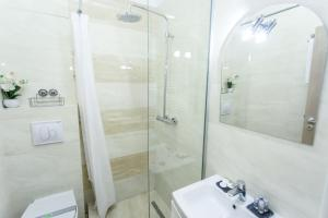 Iassium Residence Iasi, Apartments  Iaşi - big - 22