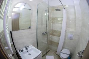 Iassium Residence Iasi, Apartments  Iaşi - big - 57