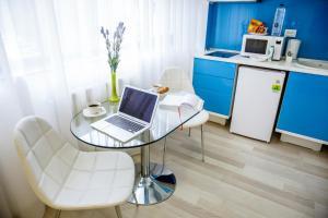 Iassium Residence Iasi, Apartments  Iaşi - big - 28