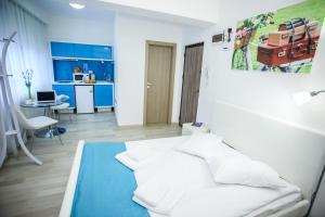 Iassium Residence Iasi, Apartments  Iaşi - big - 29