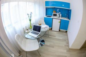 Iassium Residence Iasi, Apartments  Iaşi - big - 30