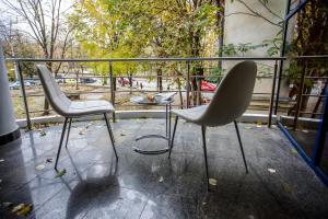Iassium Residence Iasi, Apartments  Iaşi - big - 36