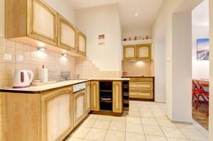 Dom & House - Apartamenty Monte Cassino, Apartmány  Sopoty - big - 7