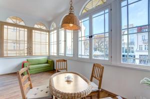 Dom & House - Apartamenty Monte Cassino, Apartmanok  Sopot - big - 33