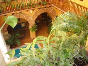 Casa India Catalina, Hotely  Cartagena de Indias - big - 30