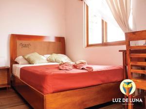 Hotel Boutique Luz de Luna, Hotels  San José - big - 15