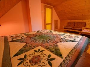 Holiday home Tuhrb, Holiday homes  Lhenice - big - 9