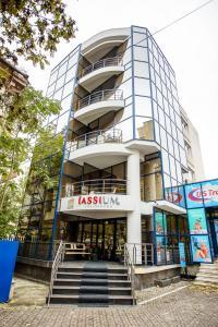 Iassium Residence Iasi, Apartments  Iaşi - big - 61